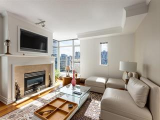 Apartment for sale in Coal Harbour, Vancouver, Vancouver West, 1003 1790 Bayshore Drive, 262424934   Realtylink.org