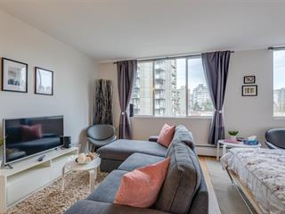 Apartment for sale in West End VW, Vancouver, Vancouver West, 604 1250 Burnaby Street, 262447610   Realtylink.org