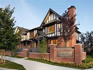 Townhouse for sale in Burke Mountain, Coquitlam, Coquitlam, 156 3500 Burke Village Promenade, 262438208 | Realtylink.org