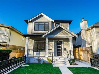 1/2 Duplex for sale in Marpole, Vancouver, Vancouver West, 8373 Laurel Street, 262447495 | Realtylink.org