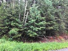 Lot for sale in McLeese Lake, Williams Lake, Lot 12 Collins Road, 262451378   Realtylink.org
