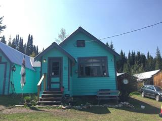 House for sale in Wells/Barkerville, Wells / Barkerville, Quesnel, 3801 Reduction Road, 262451584 | Realtylink.org