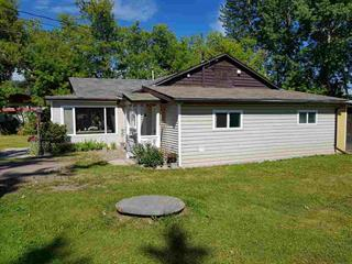 House for sale in Red Bluff/Dragon Lake, Quesnel, Quesnel, 1764 Balsam Avenue, 262405275 | Realtylink.org