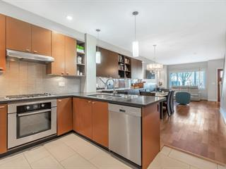 Townhouse for sale in South Granville, Vancouver, Vancouver West, 1016 W 45th Avenue, 262450680 | Realtylink.org