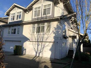 Townhouse for sale in McLennan North, Richmond, Richmond, 24 9533 Granville Avenue, 262448914 | Realtylink.org