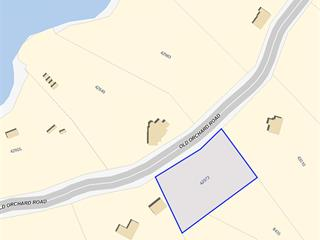 Lot for sale in Chilliwack Mountain, Chilliwack, Chilliwack, 42972 Old Orchard Road, 262451729 | Realtylink.org