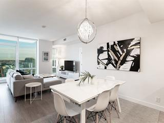 Apartment for sale in Downtown VW, Vancouver, Vancouver West, 4102 1283 Howe Street, 262451782 | Realtylink.org