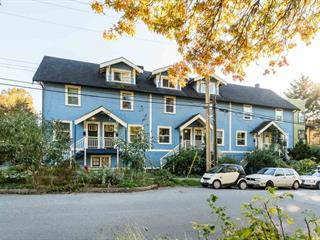 Other Plex for sale in Grandview Woodland, Vancouver, Vancouver East, 1420 Napier Street, 262451712 | Realtylink.org
