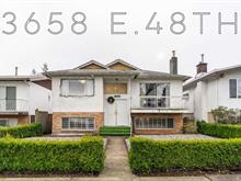 House for sale in Killarney VE, Vancouver, Vancouver East, 3658 E 48th Avenue, 262450519   Realtylink.org