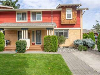 Townhouse for sale in Vedder S Watson-Promontory, Chilliwack, Sardis, 41 5960 Cowichan Street, 262450928   Realtylink.org