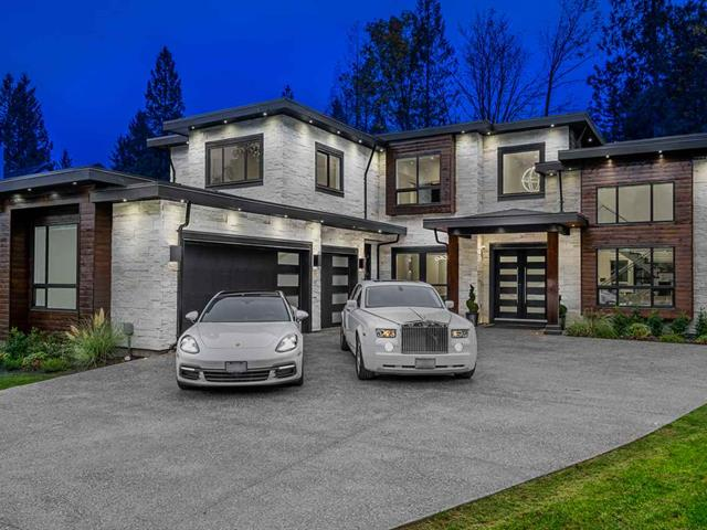 House for sale in Ranch Park, Coquitlam, Coquitlam, 2962 Wagon Wheel Circle, 262450665 | Realtylink.org