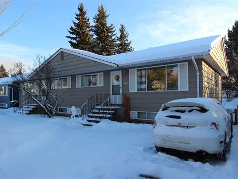 Duplex for sale in 100 Mile House - Town, 100 Mile House, 100 Mile House, 1 & 2 435 Aspen Street, 262449638 | Realtylink.org