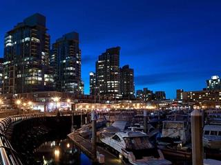 Apartment for sale in Coal Harbour, Vancouver, Vancouver West, 1704 499 Broughton Street, 262450601 | Realtylink.org
