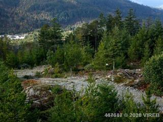 Lot for sale in Mill Bay, N. Delta, Lt 1 Goldstream Heights Drive, 464647 | Realtylink.org