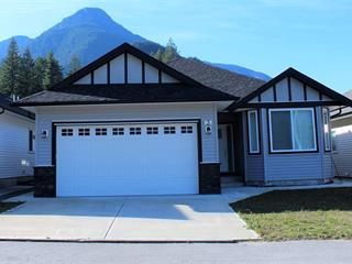 House for sale in Hope Silver Creek, Hope, Hope, 3 20118 Beacon Road, 262420436 | Realtylink.org