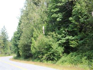 Lot for sale in Lake Cowichan, West Vancouver, Lt 6 Cowichan Lake Road, 457765 | Realtylink.org