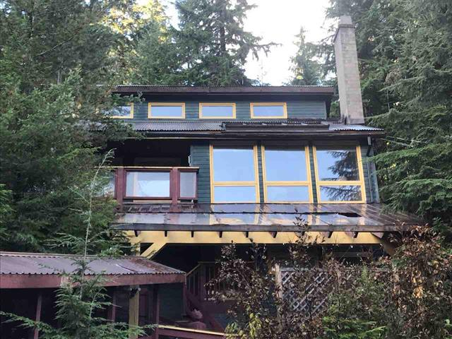 House for sale in Brio, Whistler, Whistler, 3346 Panorama Ridge, 262436792 | Realtylink.org
