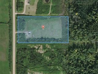Lot for sale in Fort Nelson - Rural, Fort Nelson, Fort Nelson, 142 McConachie Creek Road, 262412315 | Realtylink.org