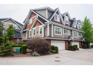 Townhouse for sale in Grandview Surrey, Surrey, South Surrey White Rock, 27 15988 32 Avenue, 262441871 | Realtylink.org