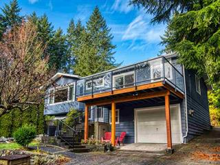 House for sale in Sechelt District, Sechelt, Sunshine Coast, 6034 Coracle Drive, 262445338 | Realtylink.org