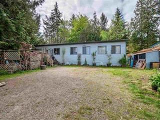 Manufactured Home for sale in Pender Harbour Egmont, Madeira Park, Sunshine Coast, 4540 Rondeview Road, 262452313 | Realtylink.org