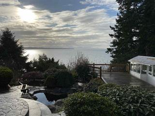 House for sale in White Rock, South Surrey White Rock, 14210 Marine Drive, 262449702 | Realtylink.org