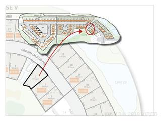 Lot for sale in Courtenay, Crown Isle, 2188 Crown Isle Drive, 462313   Realtylink.org