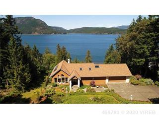 House for sale in Cowichan Bay, Cowichan Bay, 4540 Lanes Road, 456791 | Realtylink.org