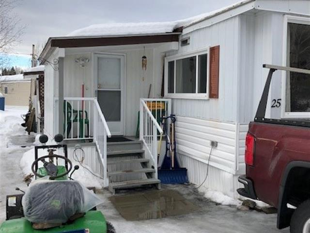Manufactured Home for sale in Sintich, Prince George, PG City South East, 25 7817 S 97 Highway, 262452789 | Realtylink.org