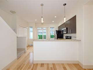 Townhouse for sale in Grandview Surrey, Surrey, South Surrey White Rock, 10 15405 31 Avenue, 262451292 | Realtylink.org